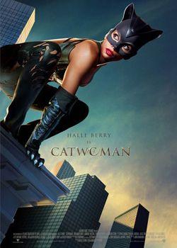 Жінка-кішка