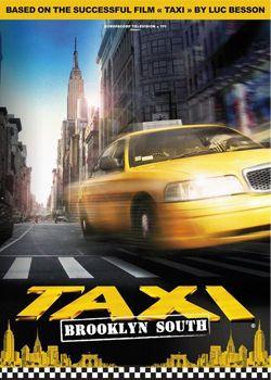 Таксі Бруклін