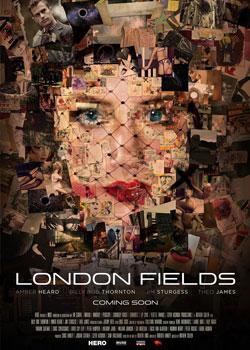 Лондонські поля