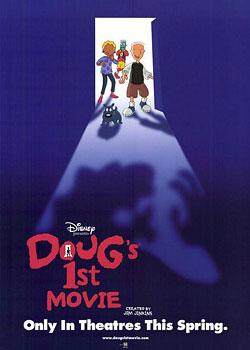 Перший фільм Дага