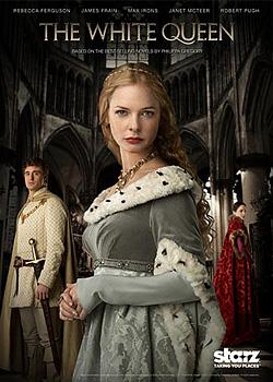 Біла королева