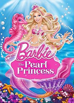 Барбі: Перлинна Принцеса