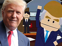 Після перемоги Трампа в новому епізоді «Південного парку» змінили сюжет