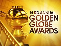 «Золотий глобус 2017»: Номінанти