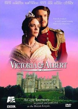 Вікторія і Альберт