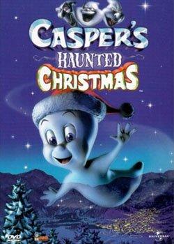 Каспер і Різдво привидів