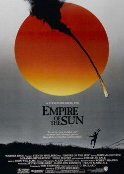 Імперія сонця