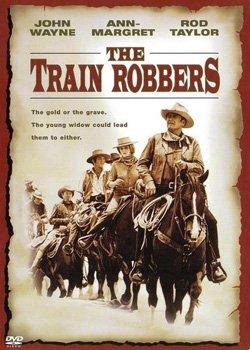 Грабіжники поїздів