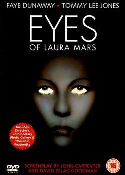 Очі Лаури Марс