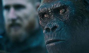 Війна за планету мавп