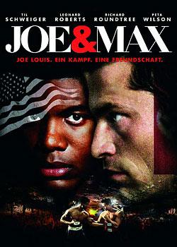 Джо та Макс