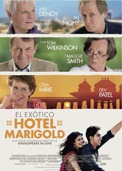 Готель «Меріголд»: Кращий з екзотичних