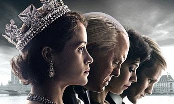 Корона (2 сезон)
