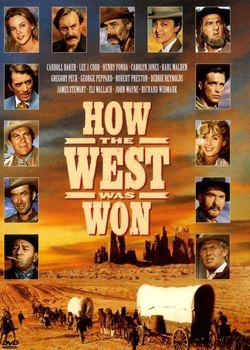 Як підкорили захід