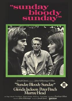 Неділя, клята неділя