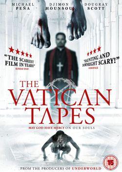 Ватиканські записи