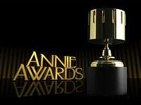 Анімаційна премія «Енні» оголосила переможців