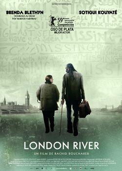 Лондонська річка
