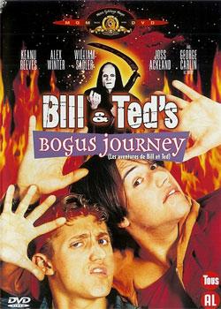 Неймовірна подорож Білла і Теда