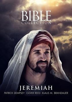 Пророк Єремія: Викривач царів