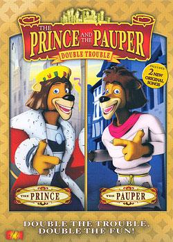 Принц і жебрак: Подвійні неприємності