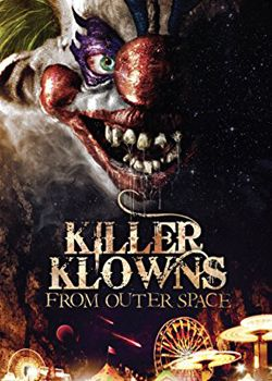 Клоуни-вбивці з космосу