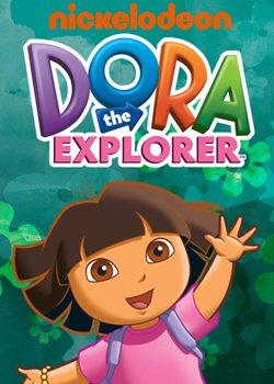 Дора-мандрівниця