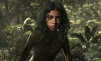 Мауглі: Легенда джунглів