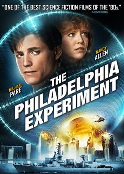 Філадельфійський експеримент