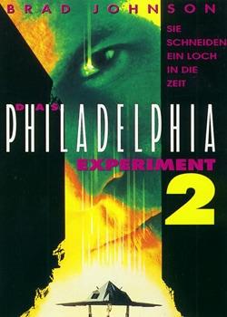 Філадельфійський експеримент 2