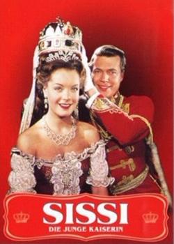 Сіссі - юність імператриці