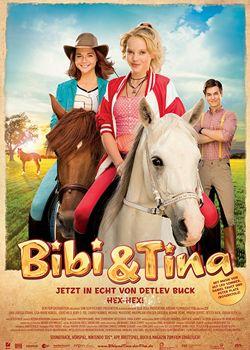Бібі та Тіна