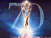 «Еммі-2018»: Список переможців телевізійної премії