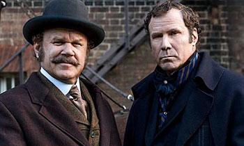 Холмс і Ватсон