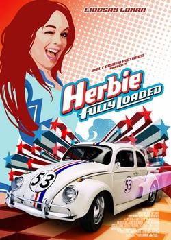 Гербі: Шалені перегони
