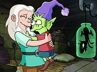 Мультсеріал «Розчарування» продовжено на третій і четвертий сезони