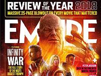 Рейтинг Empire: 20 найкращих фільмів 2018 року