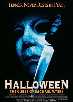 Хелловін: Прокляття Майкла Маєрса