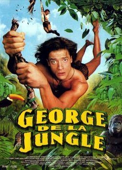 Джордж із джунглів