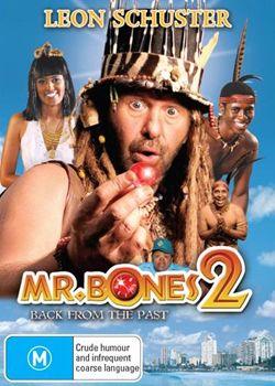 Містер Бонс 2: Назад з минулого
