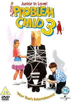 Проблемна дитина 3