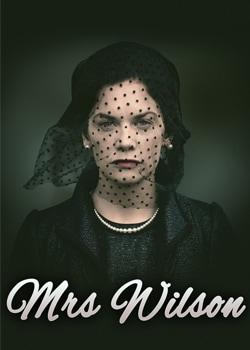 Місіс Вілсон