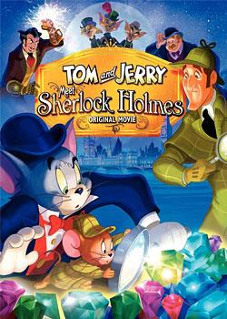 Том і Джеррі: Шерлок Холмс