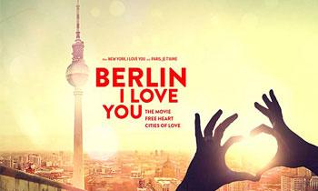 Берлін, я люблю тебе