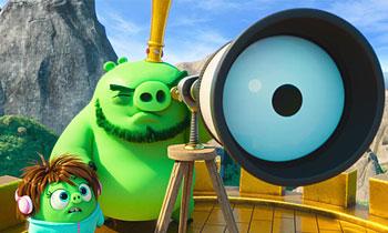 Angry Birds в кіно 2
