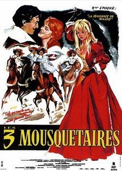 Троє мушкетерів: Підвіски королеви