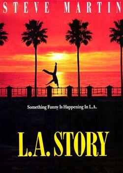 Лос-Анджелеська історія