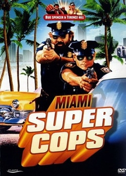 Суперкопи із Маямі