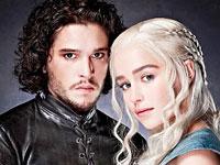 Документальний фільм «Гра престолів: Остання варта» вийде в травні