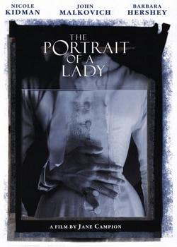 Портрет леді